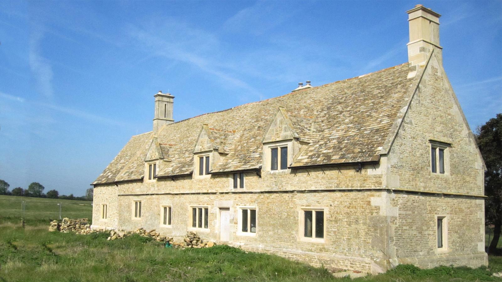 medieval farmhouse by lordgood - photo #7