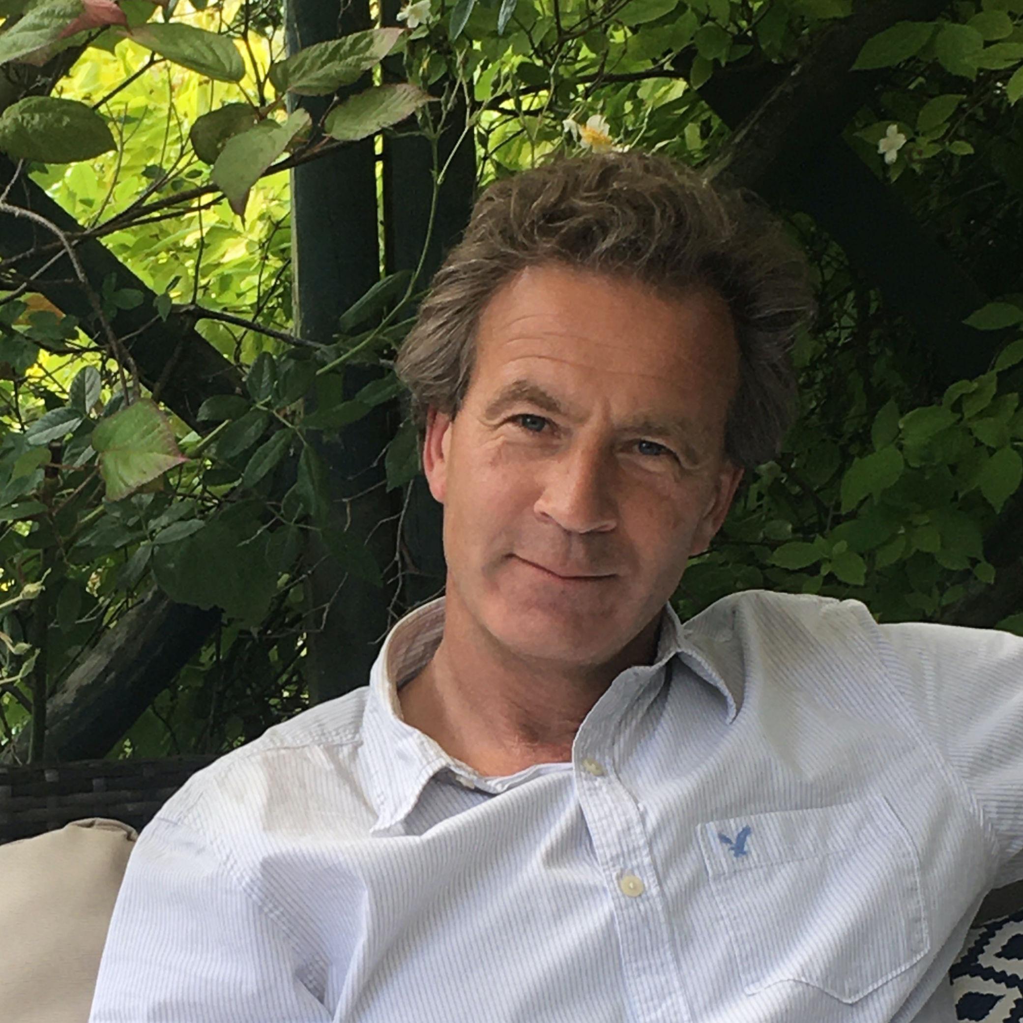 Mark Webber Partner Architect Chilterns